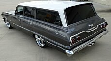1963 Chevrolet Bel Air for sale 100844343