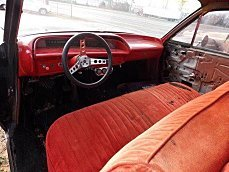 1963 Chevrolet Biscayne for sale 100857510