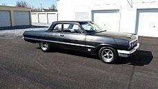 1963 Chevrolet Biscayne for sale 100769702