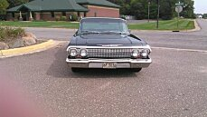 1963 Chevrolet Biscayne for sale 100917095