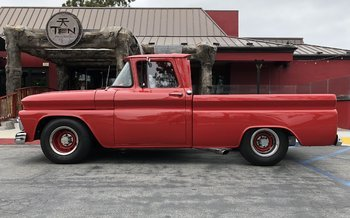 1963 Chevrolet C/K Truck for sale 100987035