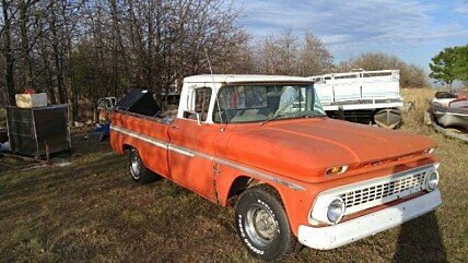 1963 Chevrolet C/K Truck for sale 100825851
