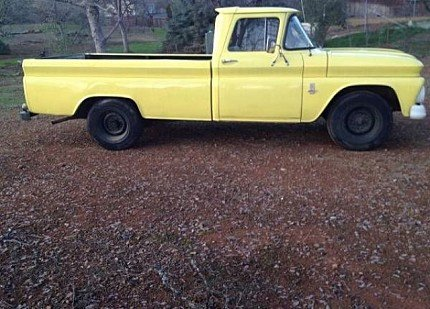 1963 Chevrolet C/K Truck for sale 100826693
