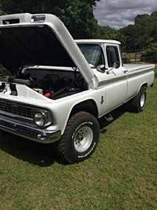 1963 Chevrolet C/K Truck for sale 100837508