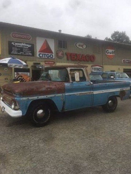 1963 Chevrolet C/K Truck for sale 100899373
