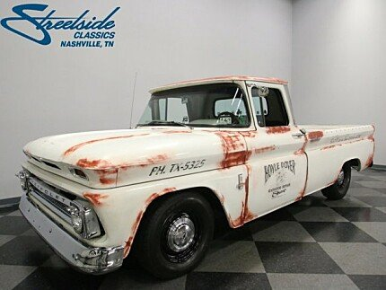 1963 Chevrolet C/K Truck for sale 100947699