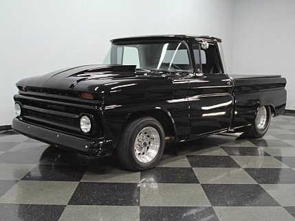 1963 Chevrolet C/K Trucks for sale 100731336