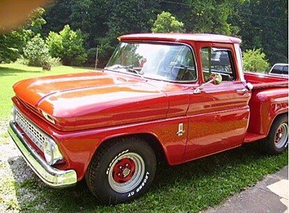 1963 Chevrolet C/K Trucks for sale 100797587