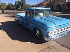 1963 Chevrolet C/K Trucks for sale 100854271