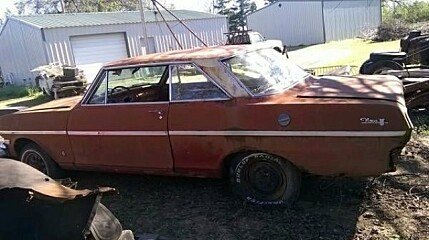1963 Chevrolet Chevy II for sale 100825846