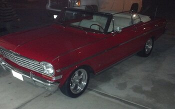 1963 Chevrolet Chevy II for sale 100883343