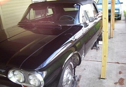 1963 Chevrolet Corvair for sale 100792563