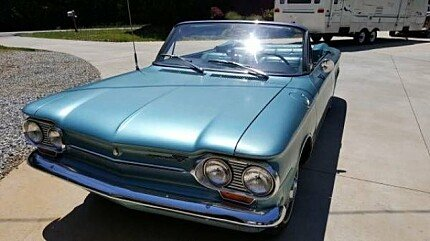 1963 Chevrolet Corvair for sale 100802613