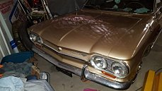 1963 Chevrolet Corvair for sale 100833523