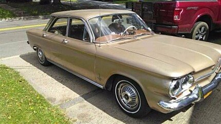 1963 Chevrolet Corvair for sale 100906523