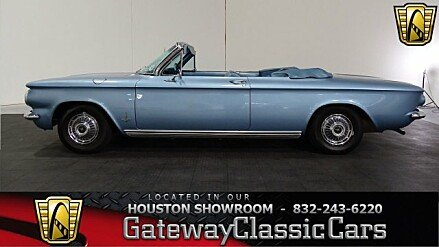 1963 Chevrolet Corvair for sale 100909026