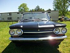 1963 Chevrolet Corvair for sale 100922020