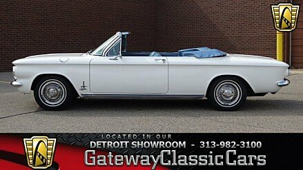 1963 Chevrolet Corvair for sale 100949827