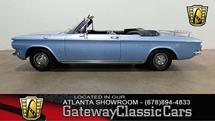 1963 Chevrolet Corvair for sale 100949852