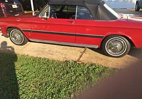 1963 Chevrolet Corvair for sale 101030497