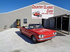 1963 Chevrolet Corvair for sale 101029909