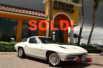 1963 Chevrolet Corvette for sale 100721663