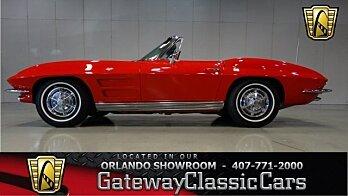 1963 Chevrolet Corvette for sale 100739658