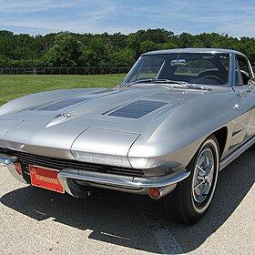 1963 Chevrolet Corvette for sale 100740592