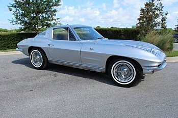 1963 Chevrolet Corvette for sale 100770602