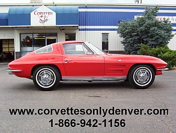 1963 Chevrolet Corvette for sale 100771760