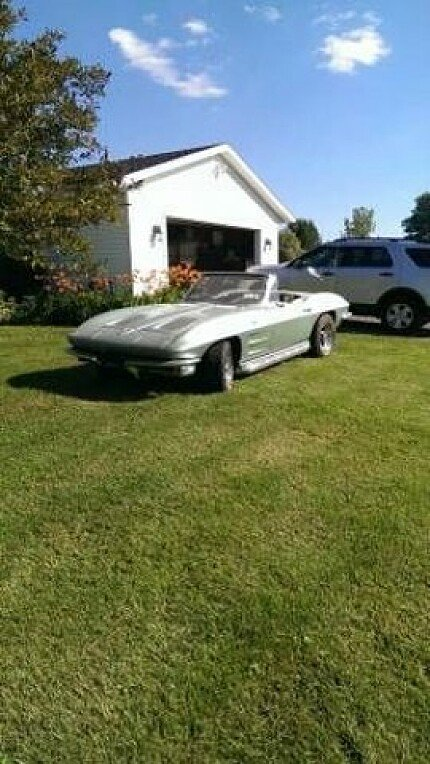 1963 Chevrolet Corvette for sale 100826657