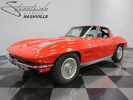 1963 Chevrolet Corvette for sale 100836463