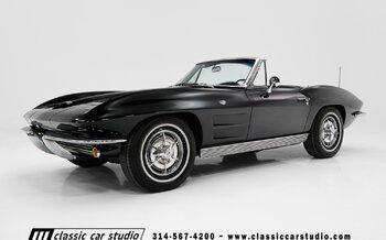 1963 Chevrolet Corvette for sale 100867993