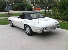 1963 Chevrolet Corvette for sale 100891840