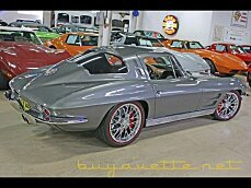 1963 Chevrolet Corvette for sale 100947542