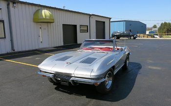 1963 Chevrolet Corvette for sale 100985694