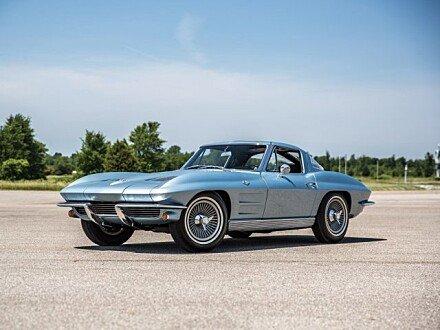 1963 Chevrolet Corvette for sale 101005828