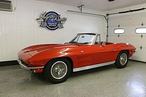 1963 Chevrolet Corvette for sale 101014899