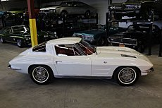 1963 Chevrolet Corvette for sale 101017170