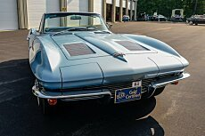 1963 Chevrolet Corvette for sale 101042417