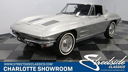1963 Chevrolet Corvette for sale 101054773