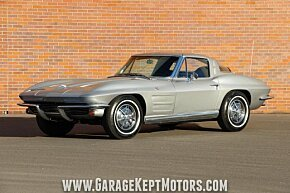 1963 Chevrolet Corvette for sale 101057510
