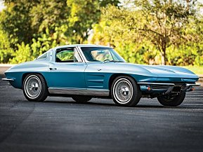 1963 Chevrolet Corvette for sale 101058495