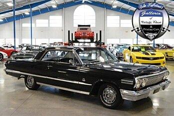 1963 Chevrolet Impala for sale 100731399