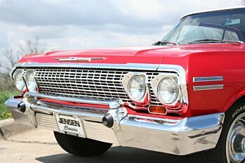 1963 Chevrolet Impala for sale 100744509