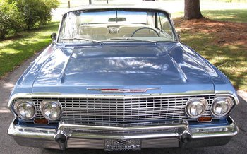 1963 Chevrolet Impala for sale 100774850