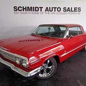 1963 Chevrolet Impala for sale 100777950