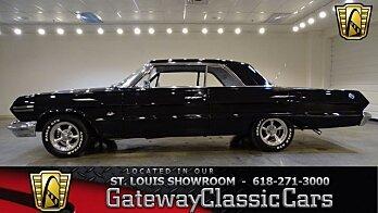 1963 Chevrolet Impala for sale 100838304