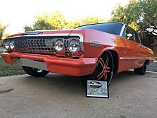 1963 Chevrolet Impala for sale 100833761