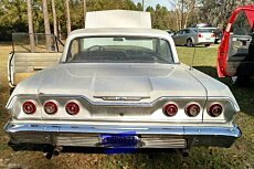 1963 Chevrolet Impala for sale 100855638